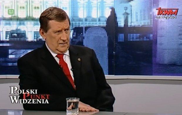 """Kurski: By�y szef SKW nie wie, kim jest Ro�da? To cz�owiek, kt�ry w """"Nie"""" plu� na prawic�, plu� na Pi�sudskiego"""