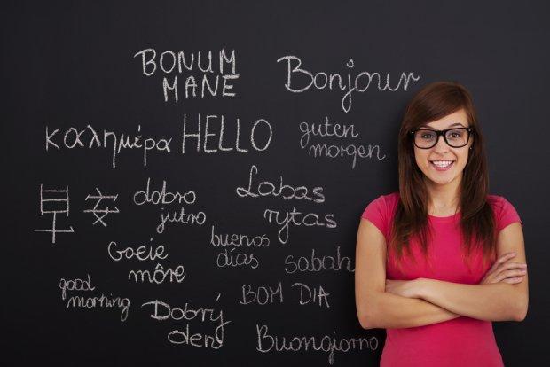 Dlaczego uczysz si� j�zyka angielskiego?