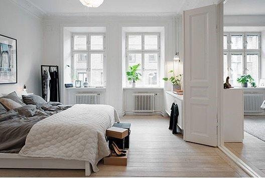 Jak urz�dzi� mieszkanie w stylu skandynawskim?