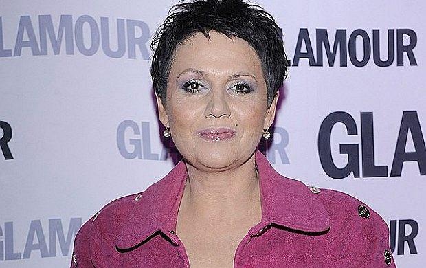 Małgorzata Pieńkowska.