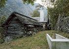 Wybudowany 200 lat temu dom otrzymał drugie życie. Tak to się robi w Szwajcarii