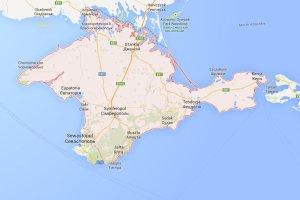 Ukraina: Aresztowano turecki statek, kt�ry zawin�� do portu na Krymie