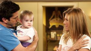 """W serialu """"Przyjaciele"""" w postać córki Rachel i Rossa wcielały się siostry bliźniaczki. Zobaczcie jak teraz wyglądają."""