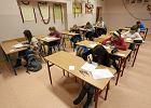 Na sprawdzianie uczniom pomagali rodzice. 1 kwietnia dzieci muszą poradzić sobie same, co je czeka?
