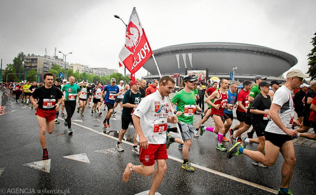 Co z udziałem miast w Silesia Marathon?