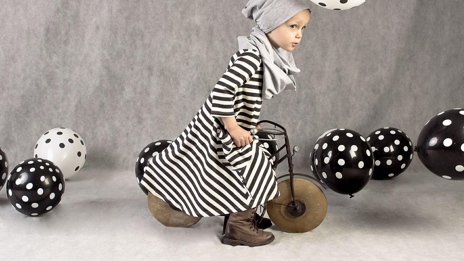 Projektantki z kielc ubieraj dzieci celebryt w zam wienia p yn nawet z libanu zdj cia House kolekcja