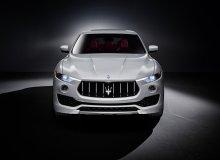 Maserati szykuje nowego SUV-a. Powstanie na bazie Alfy Romeo Stelvio