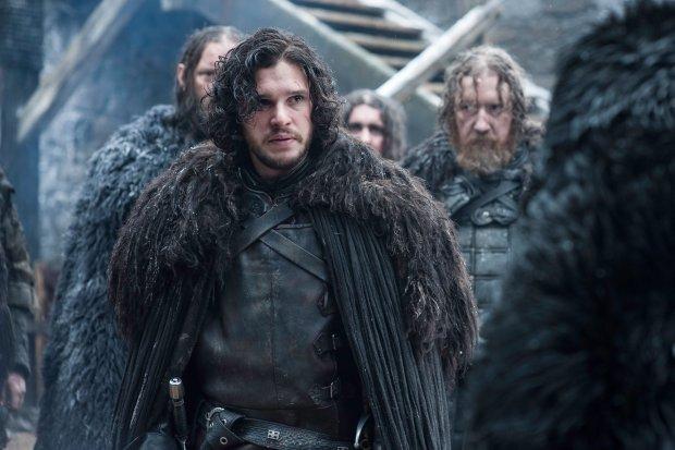 """""""Gra o tron"""". Kit Harington: Jon Snow nie ma już ambicji. Ma jedynie obowiązki [WYWIAD]"""