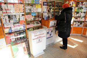 Tabletki antykoncepcyjne wycofane. Przez zanieczyszczenie