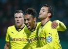 Bundesliga. Borussia zagra z Bayerem o powr�t na drugie miejsce