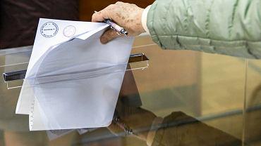 Ul. 3-go Maja. Obwodowa Komisja Wyborcza nr 4 w Rzeszowie