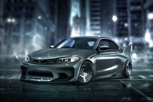 Jakimi samochodami je�dziliby superbohaterowie?