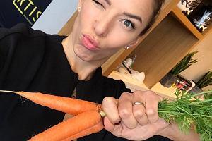 Ewa Chodakowska: 'Płaski brzuch robimy w kuchni!'