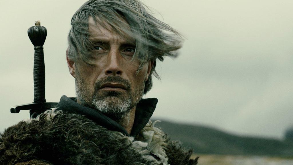 Mads Mikkelsen w filmie