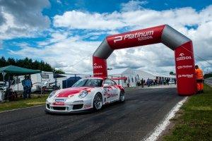 Porsche GT3 CCCE | Brno | Zapowied�: Fina� w stolicy Moraw
