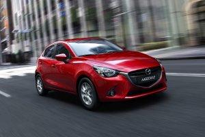 Nowa Mazda 2 | Wkr�tce w Europie