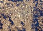 Kosmonautka robi niesamowite zdjęcia miast. Wśród nich też Warszawa