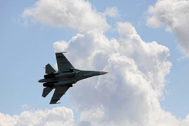 Rosjanie znów prowokują nad Bałtykiem. Przechwycili samolot zwiadowczy USA