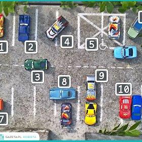 Jak parkujesz, i co to o tobie m�wi? -