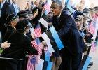 Prezydent Barack Obama zapewnia kraje bałtyckie, że pod parasolem NATO są bezpieczne.
