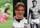 """David Beckham ko�czy 40 lat. Romanse, fryzury i afera z """"wypchanymi majtkami"""", czyli 7 g�o�nych historii z jego �ycia"""