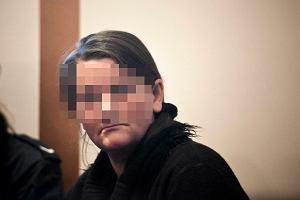 Zabiła piątkę noworodków? Początek procesu o dzieciobójstwo z Hipolitowa