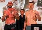 Polsat Boxing Night. Adamek pokona� Salet�, ale prawdziwe emocje by�y wcze�niej [RELACJA]
