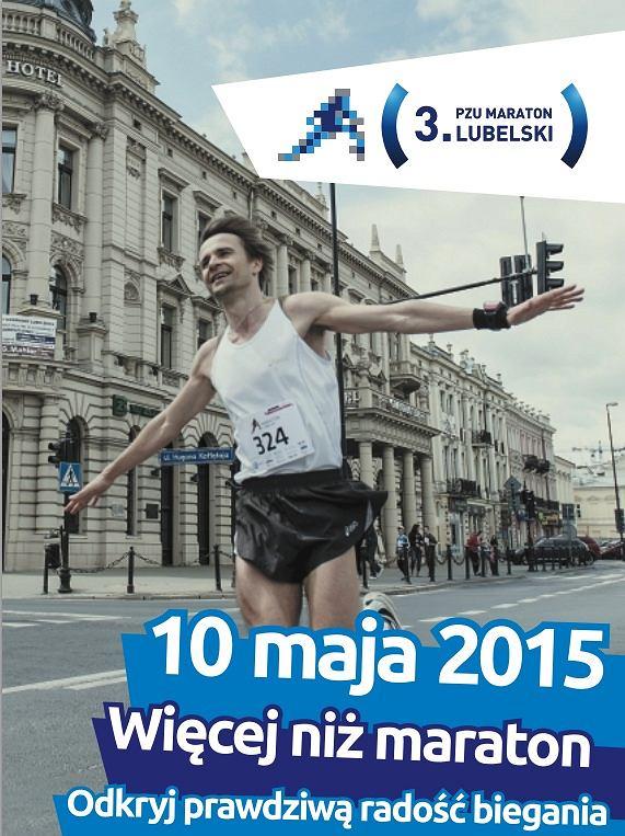 PZU Lublin Maraton