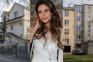 Weronika Rosati, domy gwiazd