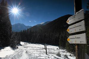 Tatry zimą są cool, czyli góry dla każdego