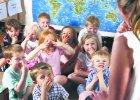 Przedszkole czy przechowalnia chorych