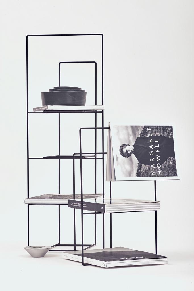 Must Have 2018, rewire magazine rack / materiały prasowe