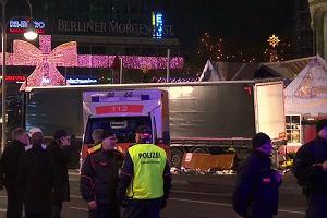 """Po zamachu w Berlinie. """"Towar zardzewiał, ciężarówka stoi, grozi mi bankructwo"""""""