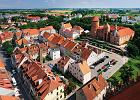 Stare Miasta w Polsce - które najładniejsze? [DUŻE ZDJĘCIA i SONDAŻ]