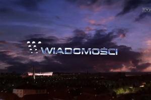 """""""Wiadomości"""" TVP z 17 stycznia: rządowe inwestycje nabierają rozpędu, w Norwegii zabierają polskie dzieci"""