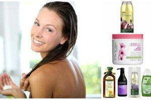 Jak wybra� dobry szampon dla swoich w�os�w? Porady