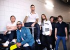 Maroon 5 i Jimmy Fallon przebrali się za ulicznych grajków