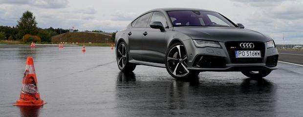 Audi RS 7 Sportback na polskim rynku