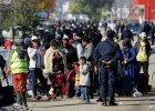 Bu�garia ode�le 87 migrant�w do Grecji