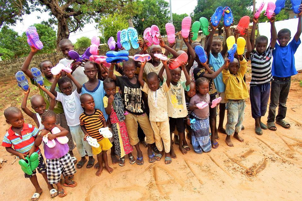 ATH zaprasza do udział w akcji pomocy dla afrykańskich dzieci