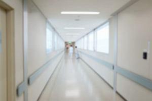 Ministerstwo Zdrowia poprawia projekt sieci szpitali. Wracamy do schematu sprzed stu lat
