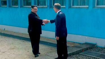 Szczyt obu Korei