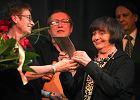 Nagroda im. Tuwima dla Hanny Krall. Za literatur� z fakt�w