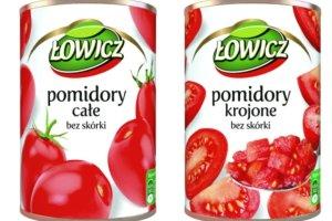 Sekret pysznej pomidorowej z pomidor�w z puszki od �owicza