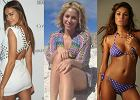 Modelki, dziennikarki, aktorki i piosenkarki. Kim s� partnerki kr�l�w murawy?