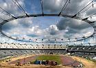 Ruch Chorzów wycofuje się z pomysłu gry na Stadionie Śląskim