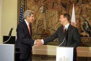 Departament Stanu USA: Z Polsk� ��czy nas niewiarygodnie silny sojusz