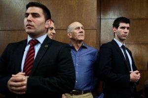 By�y premier Izraela winny korupcji. Ehud Olmert przyjmowa� �ap�wki od biznesmena z USA
