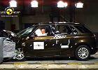 Nowe gwiazdki od Euro NCAP