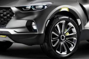 Hyundai Santa Cruz | Korea�czycy uderzaj� w kolejny segment